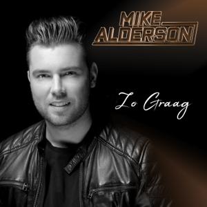 Mike Alderson - Zo Graag
