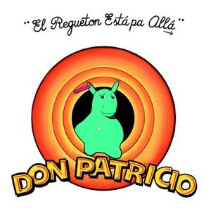 Don Patricio - Como una Palmera