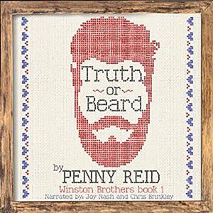 Truth or Beard - Penny Reid audiobook, mp3