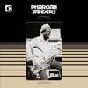 Pharoah Sanders - Live in Paris (1975)  artwork