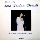Sara Jordan Powell - I'll Tell It