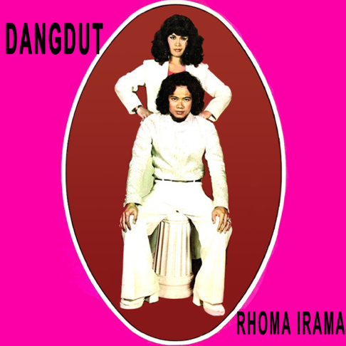 Rhoma Irama Di Apple Music