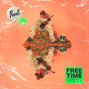 Ruel Free Time music review