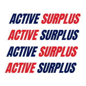 Active Surplus - EP