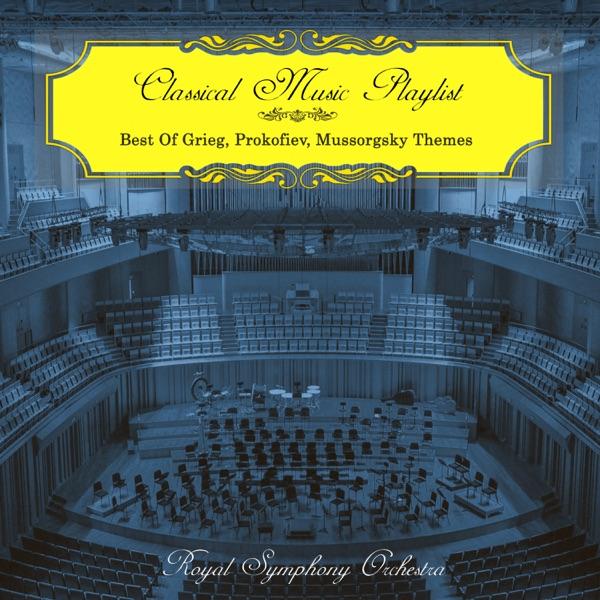 Classical Music Playlist - Best of Grieg, Prokofiev, Mussorgsky Themes
