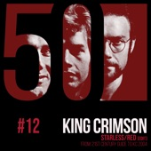 King Crimson - Starless/Red (edit) [from 21st Century Guide to KC, 2004]