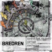 Bredren - Control