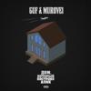 Гуф & Murovei - Ураган (feat. V $ X V PRiNCE) обложка