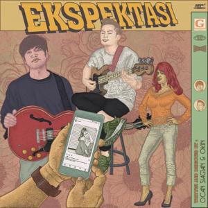 Okin - Ekspektasi feat. Ocan Siagian