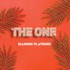 Diamond Platnumz - The One artwork