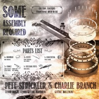Some Assembly Required by Pete Strickler & Charlie Branch on Apple Music