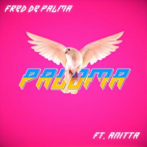 Fred De Palma - Paloma feat. Anitta