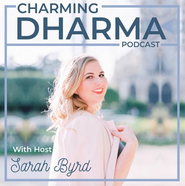 Charming Dharma With Host Sarah Byrd