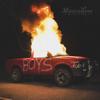 Muscadine Bloodline - Boys - EP  artwork