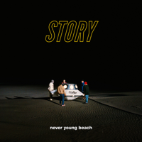 STORY - never young beach