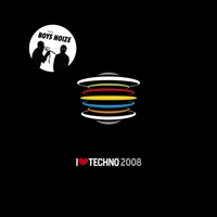 I Love Techno 2008 Mp3 Download