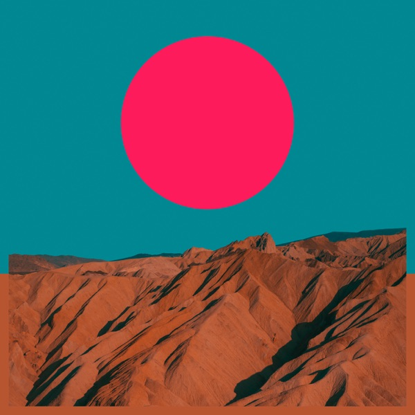 Pink & Blue (RAC Mix) - Single