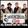 Los Invencibles de la Tuba - El Amor de Su Vida artwork