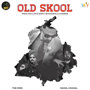 Prem Dhillon - Old Skool