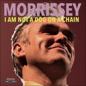 Morrissey - Love Is on Its Way Out