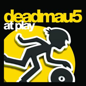 deadmau5 - Vanishing Point