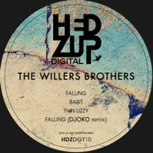 The Willers Brothers - Falling