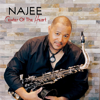 Better (feat. Kenny Lattimore) - Najee
