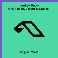 Only You Boy - ANDREW BAYER