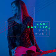 Glimpse of Light (feat. Joe Satriani) - Lari Basilio - Lari Basilio