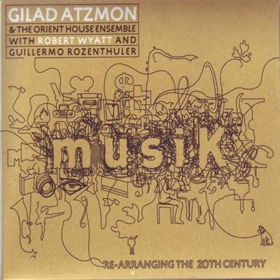 Musik / Re-Arranging the 20th Century - Robert Wyatt