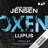 Jens Henrik Jensen - Lupus: Oxen 4