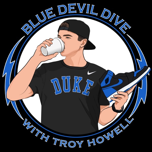 The Blue Devil Dive