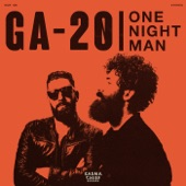 GA-20 - One Night Man