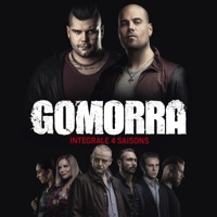 Télécharger Gomorra, Saisons 1 à 4 (VOST) Episode 7