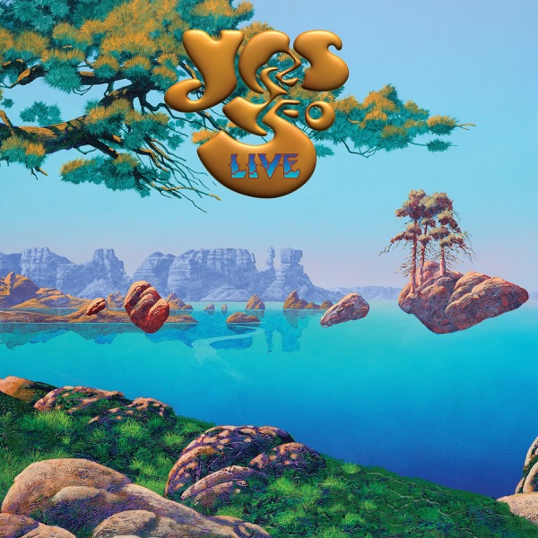 Yes - Close To the Edge (Live 2019) | LetsLoop