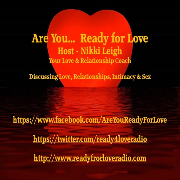 podcast – Ready For Love Radio