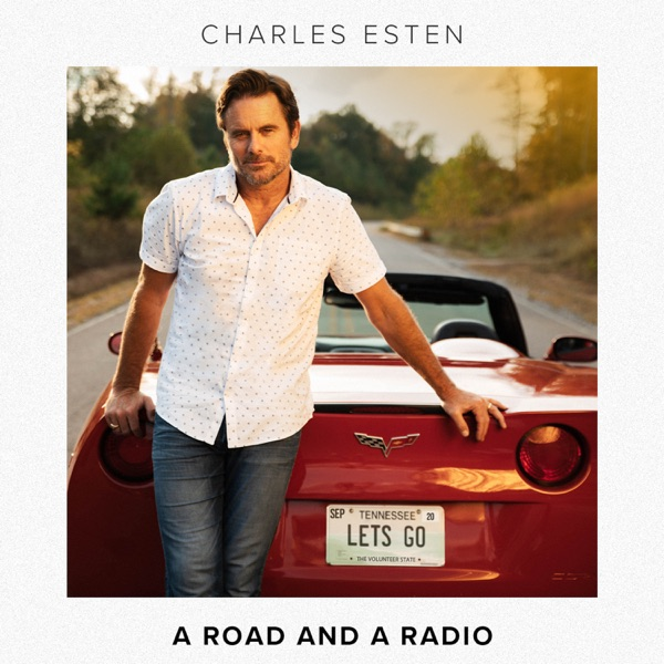 Charles Esten, A Road and a Radio