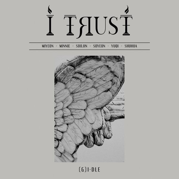 I trust - EP