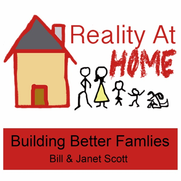 Reality at Home Podcast