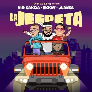 La Jeepeta - Single
