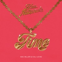 Time - Single Mp3 Download