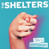 The Shelters - You're Different