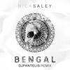 Nick Saley - Bengal (DJ Pantelis Remix) artwork