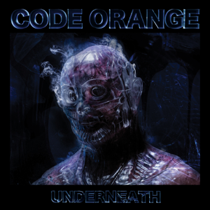 Code Orange - Sulfur Surrounding