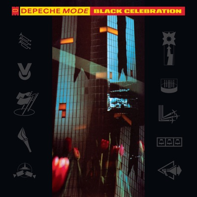 Black Celebration (Deluxe) - Depeche Mode