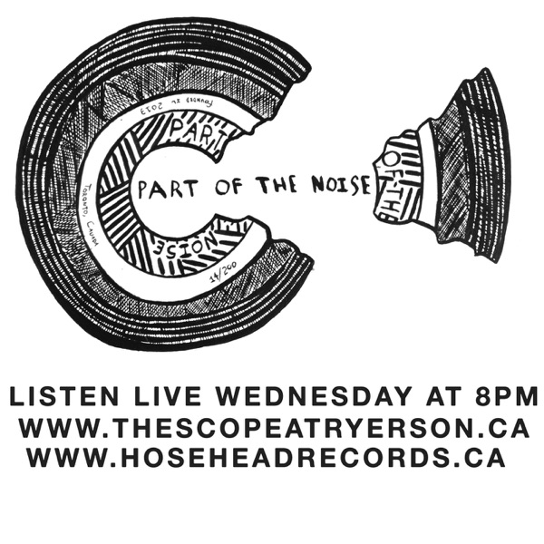 Part Of The Noise Radio