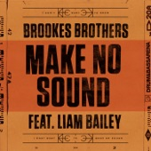 Liam Bailey,Brookes Brothers - Make No Sound