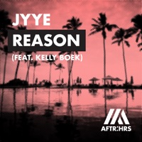 Reason! - JYYE - KELLY BOEK