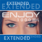 1000 Mil (Extended)