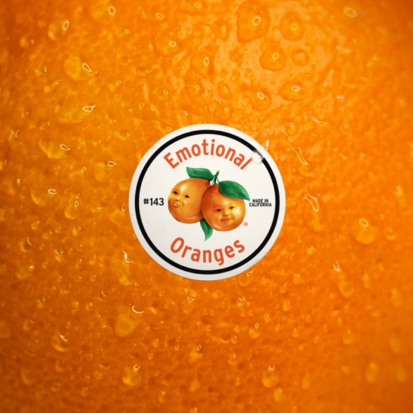 Emotional Oranges - The Juice, Vol. I